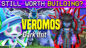 veromos fusion chart veromos still best fusion in 2019 how to rune gb10 db10 dark ifrit discussion summoners war