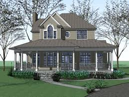 plans house plan farmhouse floor plans wrap around porch com two story country with southern