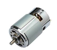 small generator motor. High Torque Big Power DC Motor (RS-775) Small Generator Motor R