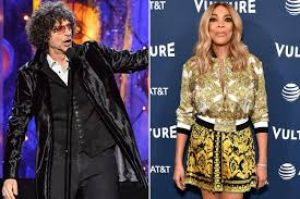 Wendy Williams Size Chart Howard Stern Slams Wendy Williams Her Mystery Illness And