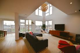natural lighting in homes. Modern Custom Home In Lethbridge, Alberta. High Efficiency Natural Lighting Homes N