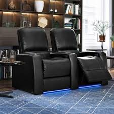 Recliner With Usb Ports