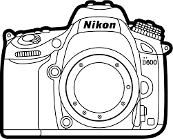 Small Picture Photo camera 27 Objects Printable coloring pages