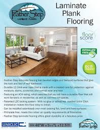 feather step laminate. Beautiful Step Click Here To Download U2013 Feather Step Laminate Flyer Throughout