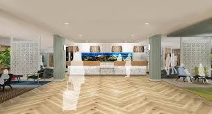 Holiday Inn Auckland Airport Gets A New Look Holiday Inn