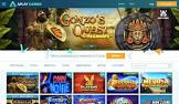 Особенности необычного онлайн-казино Азартплей