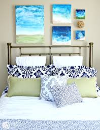 guest bedroom ideas budget. guest bedroom decorating ideas on a budget | before and after room makeover. r