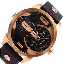 diesel men s mini daddy rose gold watch dz7317 34% off retail diesel diesel men s mini daddy rose gold watch dz7317