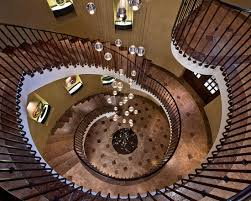 spiral staircase lighting. constructing a spiral staircase gives you quality advantages to make your home and living better first of all the fact that it takes less space than lighting