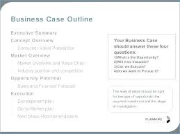 Simple Business Case Templates Simple Business Case Template Word Excel Festivalfes Info