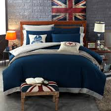 compare s on blue bedding sets ping low regarding attractive household solid color duvet covers plan
