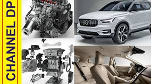 2018 volvo brochure. simple 2018 2018 volvo xc40 price specs and release date throughout volvo brochure