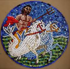 Zantium Studios  Mosaic Artists And Craft CoursesMosaic - Mosaic bathrooms