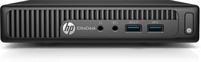hp elitedesk 705 g3 desktop mini pc y5h55aw abu hp 705g3ed dm a109700e 8g 500g w10p6