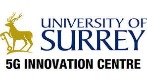 Image result for 5G Innovation Centre logo
