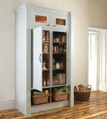 excellent free standing kitchen pantry j1545026 awesome kitchen food storage cabinets free