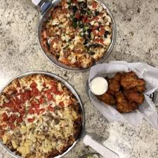 photo of mountain mike s pizza oakland ca united states combo pizza