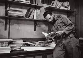 Una biblioteca a la altura de nuestro Comandante en Jefe | Cubadebate