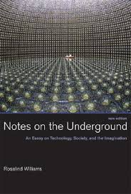 notes on the underground an essay on technology society and the  2551541