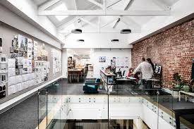 Design Offices Techne Architecture Interior Design Offices Melbourne