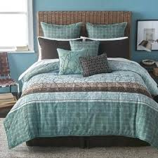 teal queen comforter. Teal Bedding Sets Queen Comforter Bed King House Linen Marvellous Aqua And Tan . W