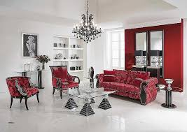 red and black furniture for living room beautiful ergonomic dining
