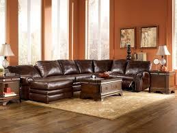 leather sectional living room furniture. leather sectional living room ideas brown decorating ideas\u2026 furniture