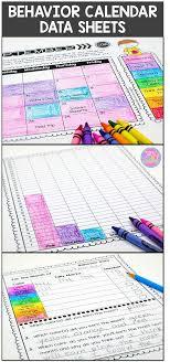 Tracking Chart Ideas 10 Creative Ideas For Tracking Classroom Behavior 1st