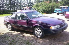1994 Chevrolet Cavalier related infomation,specifications - WeiLi ...