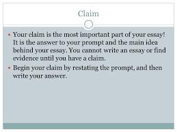 what is a claim in an argumentative essay steps to write an  hd image of steps to write an argumentative essay dresdner bahn de