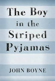 film vs book the boy in the striped pyjamas book vs film bruno is an 8 year old boy who gets annoyed when his parents tell him that they and his elder sister are moving away to