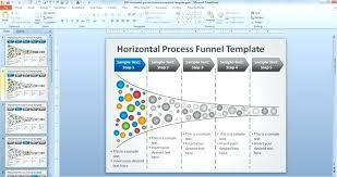 Sales Presentation Template Free Sample Sales Presentation