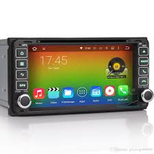 Android 5.1 Car MultimediaCar Dvd/Audio/Radio/Gps System For ...