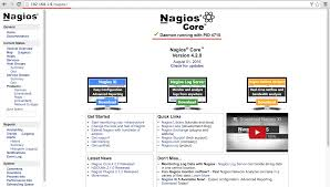 nagios network analyzer how to install nagios on ubuntu 16 04
