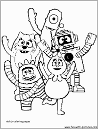 Disney Jr Coloring Pages Printable Best Of Nick Jr Coloring Pages To