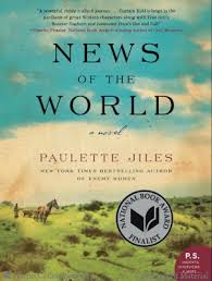 Image result for news of the world by paulette jiles