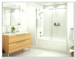 bathtub glass door bathtub glass glass door for bathtub bathtub doors bathtubs the home depot tub