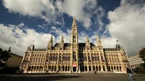 October 6, 2017, Vienna, Austria: Stock Footage Video (100% Royalty-free)  32035552   Shutterstock