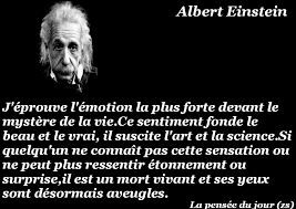 Albert Einstein Citations Sixpinkspace