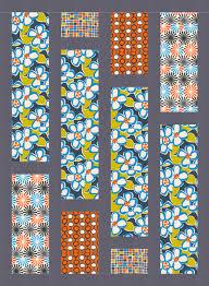 Oh, Henry! Designer Pattern: Robert Kaufman Fabric Company &  Adamdwight.com