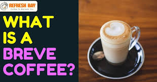 Coffee farmers pour their hearts into their fruit, we want to represent the coffee they grow in a way that highlights their hard work and dedication. What Is A Breve Coffee A Detailed Explanation With Brewing