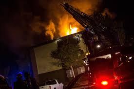 Austin Bluffs Lighting Colorado Springs Overnight Colorado Springs Fire Displaces 20 Apartment
