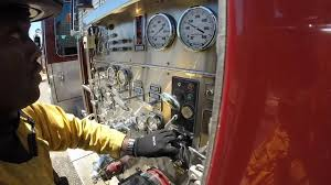 Firefighter Engineer Youtube