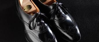 Top 5 Black Shoes For Women Crockett Jones
