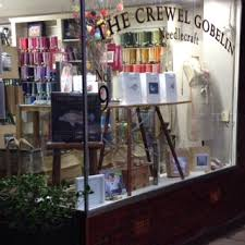 The Crewel Gobelin. Killara, Sydney, NSW, Australia | fabric ... & Killara, Sydney, NSW, Australia Adamdwight.com