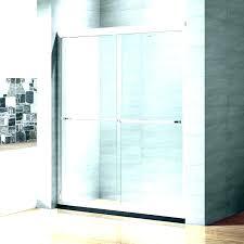 frameless shower door stop glass shower door stopper stainless steel rubber stoppers crl chrome square style frameless shower door stop