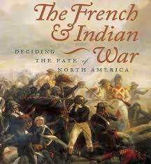 「French and Indian War」の画像検索結果