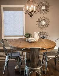 dining room industrial dining chairs