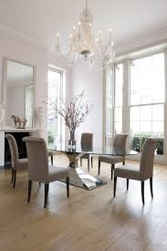 glass dining room furniture best of dining room decorations round glass dining room