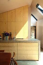 Arbeitsplatte aus Beton -30 Ideen für Oberfläche in der Küche